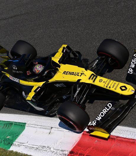 Renault gaat in Formule 1 verder als Alpine en met andere kleuren