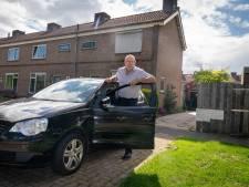 Jan is woest: na 50 jaar probleemloos parkeren op zijn oprit, krijgt hij nu in één keer een boete van 104 euro