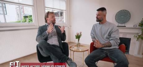 Bijkomen van stress: 'Netflix helpt helaas niet, wandelen wel'