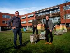 Leerling krijgt extra kansen op nieuwe vmbo-scholen in Apeldoorn