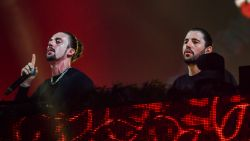 "Dimitri Vegas en Like Mike: ""Tomorrowland was de beste springplank"""