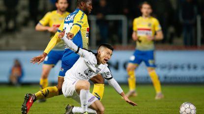 VIDEO. Westerlo houdt met dank aan goal in de eerste helft de punten thuis tegen Eupen