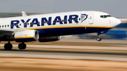 Ryanair-piloot pleegt vlak voor vlucht naar Charleroi zelfmoord