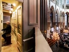 Componist des Vaderlands: 'Hopelijk is Notre Dame sneller hersteld dan destijds de Dom'