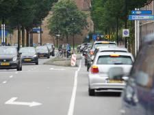 Pechgevallen en werkzaamheden A1 zorgden voor verkeersinfarct rond Deventer