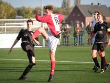 SDOO kan feestje FC Zutphen net niet verpesten