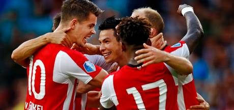 PSV wil dit weekend punten en linksback ophalen