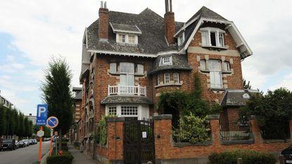 104 jaar oude villa voorlopig beschermd