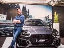 Udens autobedrijf slachtoffer van oplichters: 'Ze verkopen auto's onder mijn naam'