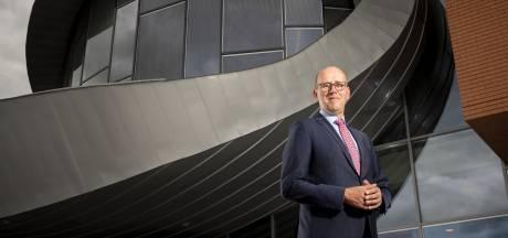 Lochemse wethouder Groot Wesseldijk (GB) stopt om directeur bij regionaal belastingcentrum te worden