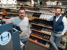 Ook voor oma een vlotte sneaker, ShoeRama verkoopt al 50 jaar schoenen in Sprang-Capelle