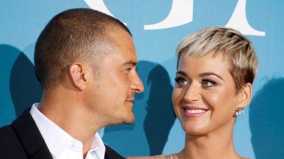 Katy Perry en Orlando Bloom plannen groots verlovingsfeest