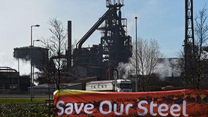 """""""VS gaat per land bekijken of uitzonderingen mogelijk zijn op importheffingen op staal"""""""