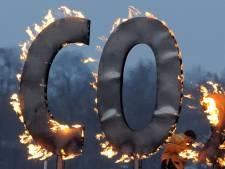 Nog nooit zoveel CO2 in de lucht sinds start metingen