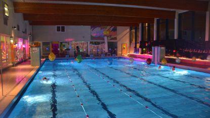 Een zwembad op maat van families