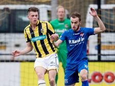 De Treffers breekt contract Hendriks open