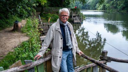 """De warmste vakantieplek van Vlaanderen, met oer-Mortselaar Werner Dupon: """"Tot rust komen, mijmeren en zelfs filosoferen in Fort 4"""""""