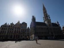La vague de chaleur qui va frapper la Belgique commence ce mercredi