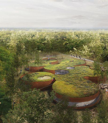 Plan Natuurpoort De Maashorst nu definitief goedgekeurd