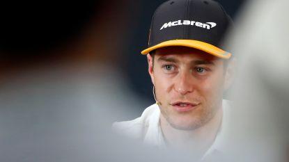 Mercedes gelooft in Vandoorne: wordt hij straks reserve voor Hamilton en Bottas?