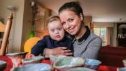 """Zorgmama verkoopt keramiek potjes voor Downsyndroom Vlaanderen: """"Mensen met Down zijn uniek en liefdevol"""""""