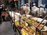 Hete adem in de nek: AH to Go verlaagt de prijzen in Den Bosch na komst Jumbo City