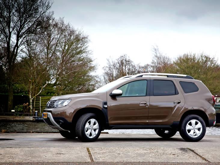 Test Dacia Duster: Waar voor je geld