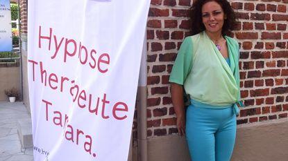 Tamara wordt zelf hypnotiseur nadat ze 23 kilogram verloor dankzij hypnose