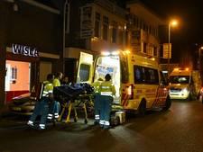 Bezoeker seksbioscoop Tilburg zwaargewond na val van trap