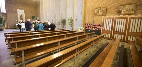 Uitstel sloop Sonse kerk blijft van kracht