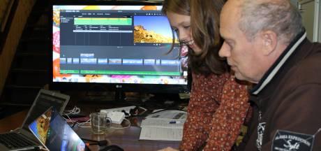 Videoclub Borne doet nu (bijna) alles online: 'Anderhalve meter afstand houden lukt echt niet'
