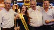Imke (17) wil Miss België worden in de voetsporen van Joke Van De Velde