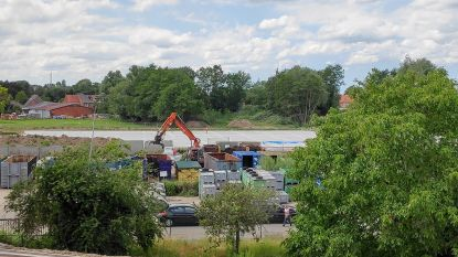 Werken in recyclagepark Vlyminckshoek: hinder vanaf 2 juli