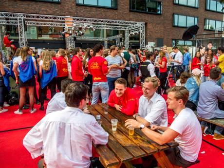 Gedragscode ontgroening Rotterdamse studentenverenigingen nu officieel