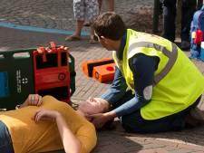 Evenementen in Sint Anthonis zitten straks zonder EHBO'ers