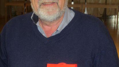 Dirk Braeckman is 330ste lid van Neos