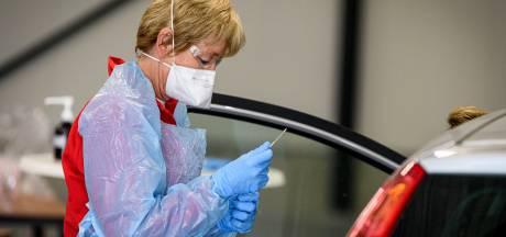 Twentse coronacijfers: zes sterfgevallen in 24 uur, 264 nieuwe besmettingen