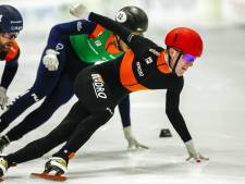 Sven Roes debuteert in EK-selectie, Sjinkie Knegt ontbreekt
