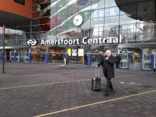 Station Amersfoort vanaf vandaag dan écht 'centraal'