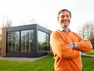 """Verplaatsbare zorgunit als alternatief voor woonzorgcentrum? """"Het comfort van een compacte woning vanaf 60.000 euro"""""""