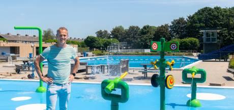 Buitenbaden Geertruidenberg gaan open, maar: 'We gaan zwemmen in blokken'