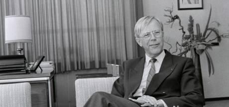 Oud-burgemeester van Drunen Henk Breeveld overleden