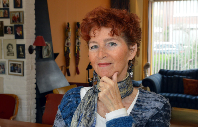Carla Rus.