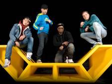 Tiel laat hiphop links liggen:  Jazzmatazz afgelast
