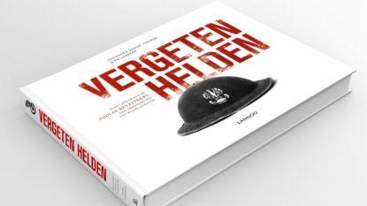 Dirk Verbeke eert Poolse helden 75 jaar  na einde WO II met nieuw boek