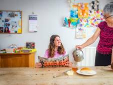 Op de springplank naar volwassenheid: 'Zeventien is een tussenmaatje'