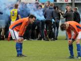 Berghem Sport promoveert naar tweede klasse, fans zijn uitzinnig