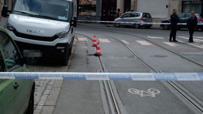 Opnieuw kind aangereden in Schaarbeek: bestuurder deze keer niet doorgereden