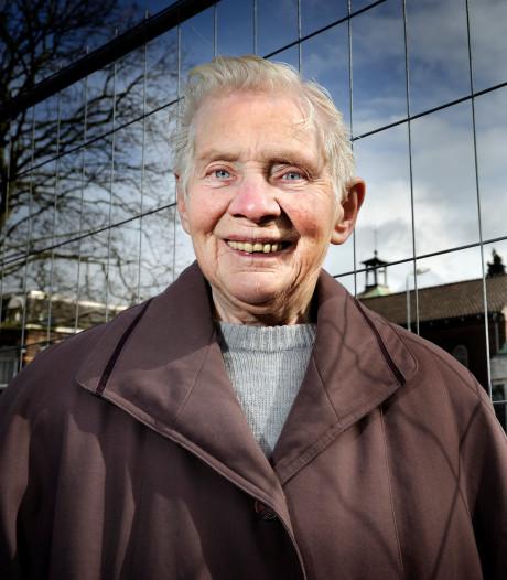 Bossche Millie Mees (1922-2018) had twee liefdes: Maria en voetbalclub Wilhelmina