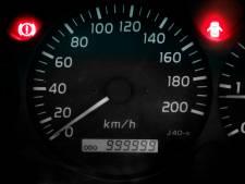 Brabander Martin Scheffers heeft een miljoen kilometer op de teller van zijn Land Cruiser